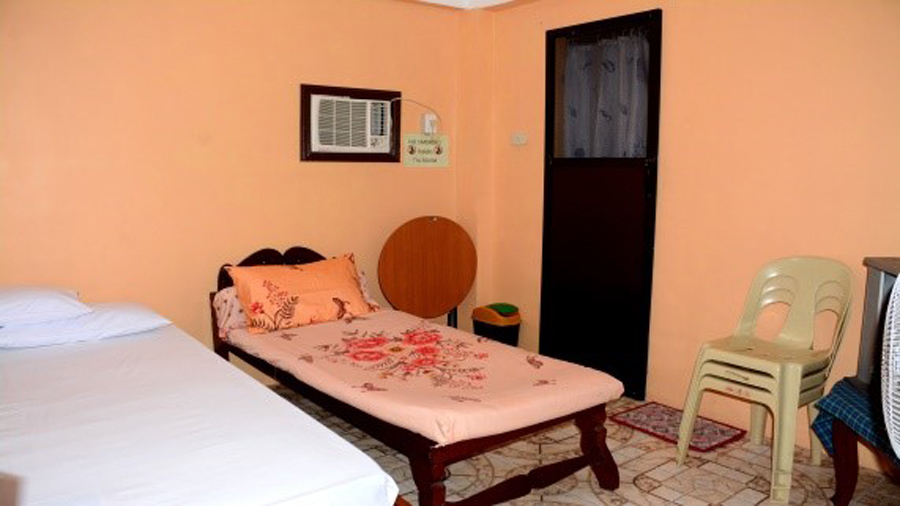 Mega Pinoy Beach Resort<small></small>