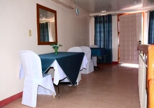 The Landmanz Hotel<small></small>