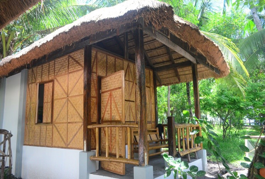 Sablayan Paraiso Beach Resort<small>Native Hut</small>