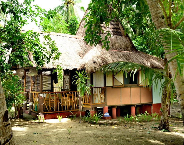 Pandan Island Beach Resort<small>Standard Bungalow</small>