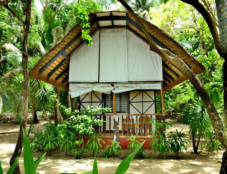 Pandan Island Beach Resort<small></small>