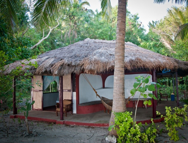 Pandan Island Beach Resort<small>Standard Double Bungalow</small>