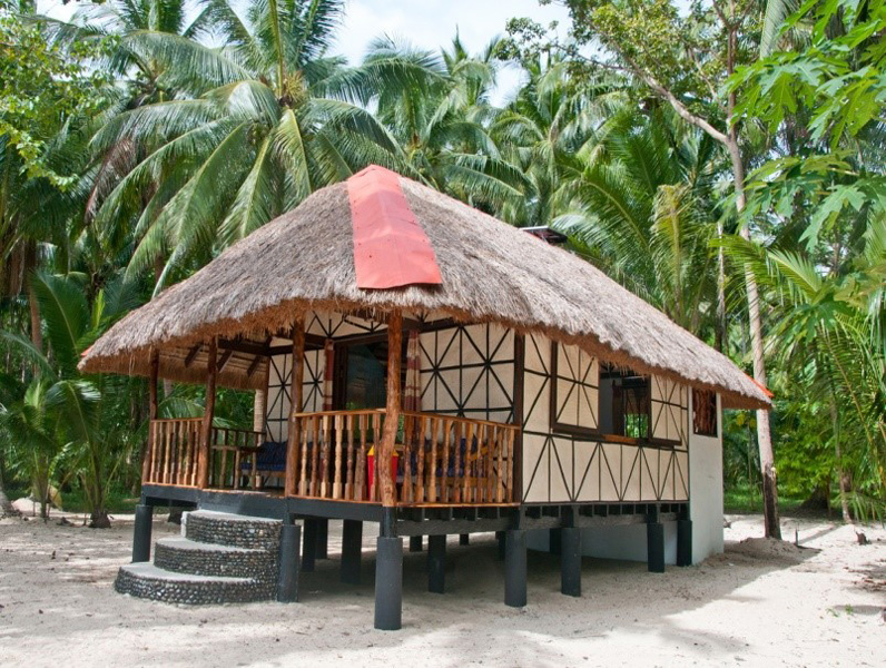 Pandan Island Beach Resort<small>Superior Bungalow </small>