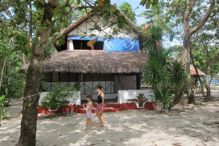 Pandan Island Beach Resort<small>Family Bungalow</small>